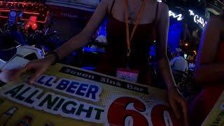 VLOG 39 SOI LK METRO NIGHTLIFE 2020, PATTAYA NIGHTLIFE