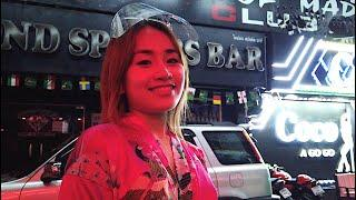 A Polar Bear in Pattaya? There's No Tourists Left In Thailand, But Thai's Are Ready For You  ...
