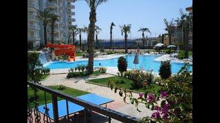 Exclusive Penthouse Apartment For Sale in Alanya Cikcilli alanyarealestate.co.uk