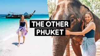 THAILAND Travel Guide: 48 Hours in Phuket | Little Grey Box