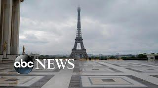 France reopens after 2 months of strict lockdown