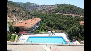 Ocean View Penthouse Duplex Apartment For Sale in Alanya alanyarealestate.co.uk
