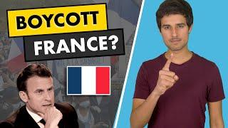 France Incidents and Blasphemy | Dhruv Rathee