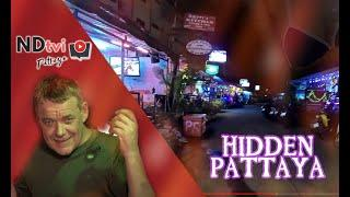 Hidden Pattaya - Soi Arunothai Nightlife