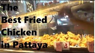 The Best Supreme Fried Chicken in town of Pattaya