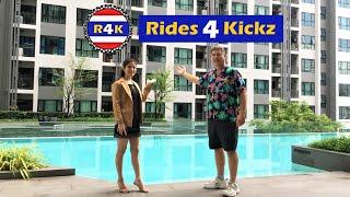 Moving to Pattaya - Finding The Perfect Condo Deal