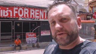 Pattaya Soi 7: Bars for Sale and for Rent in 2020 | Ghost Town