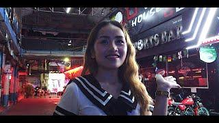 Pattaya Girls Are Ready For Tourists To Return To Thailand: Day And Night Scenes in 4K
