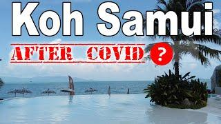 What life in Koh Samui is like?