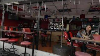 PATTAYA EMPTY BARS / most customers are gone! Pattaya could be shut down at any time now! Yes or No?