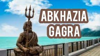 ✧ What was Abkhazia before the city of Gagra ✧ Какой была Абхазия раньше