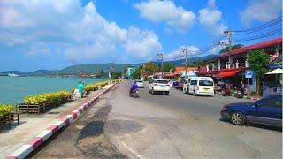The Last Day on Koh Samui - Nordic dishes in Thailand, Road Trip & Pool