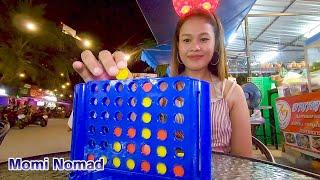 [Pattaya]KK Coffee on Sep.7 (Part 6), Game, Behind the scenes on YouTube Live Streaming