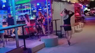 Pattaya Update, After 5 Months, Made in Thailand Beer Bars open Now
