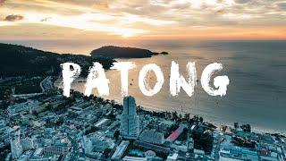 Reaching Phuket | Patong | Bangla Street | Nightlife | Thailand Travel Series | Part 5