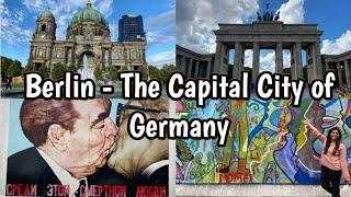 History, Art, Food and More | Welcome to Berlin | Life in Germany | Malayalam Travel Vlog