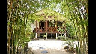 Lovely & Cozy Hideaway Beach House Koh Samui at Ban Tai Beach