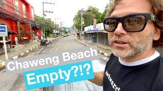 Koh Samui Today - Chaweng Beach - Lamai Beach - Choeng Mon Beach - More!