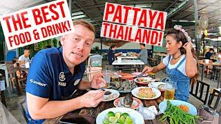 Eating & Drinking Good in Pattaya Thailand! | Living in Thailand During The CoronaVirus Pandemic
